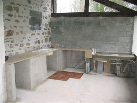 fabriquer cuisine exterieure fabriquer cuisine exterieure maison design bahbe com