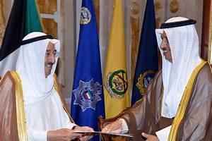 Kuwait parliament dissolved