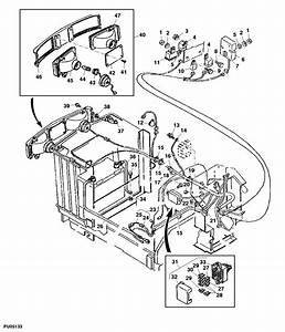 John Deere 3010 Engine Diagram