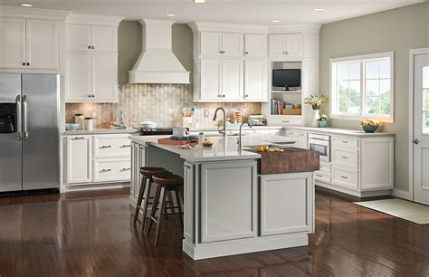 Downing Cabinets: Specs & Features   Timberlake Cabinetry
