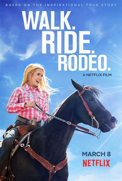 rodeo ride walk snyder story amberley true netflix movies trailer paralyzed champion