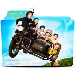 nanny mcphee returns folder icon  bedobaho  deviantart
