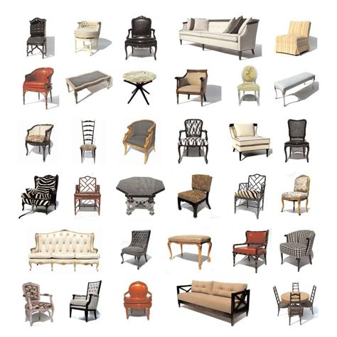 types of chairs images furniture styles from the 1930 s 1950 s house
