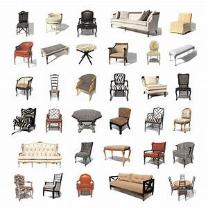 Furniture styles from the 193039s 195039s house for Styles of furniture design