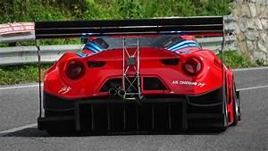Ferrari 488 Challenge : best cars sounds vol 9 vision gt zonda 760lm 488 challenge f1 v12 slk340 judd more ~ Medecine-chirurgie-esthetiques.com Avis de Voitures
