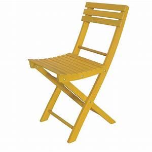 Chaise En Bois Massif : basic chaise pliante en bois massif de h tre aussi pour le jardin sediarreda ~ Teatrodelosmanantiales.com Idées de Décoration
