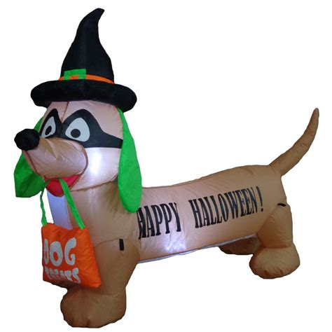 christmas trees for sale at walmart bzb goods halloween inflatable dog indoor outdoor