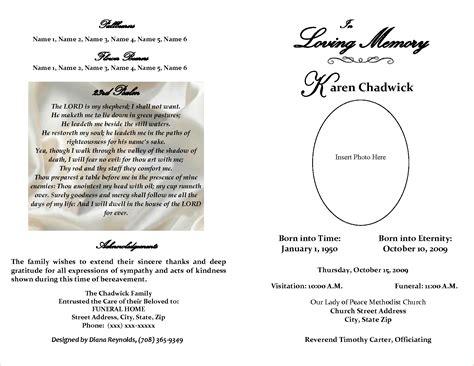 obituary template pdf 14 obituary template freeagenda template sle agenda template sle