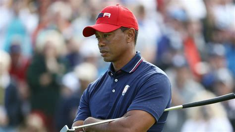 Ryder Cup 2018: Tiger Woods finishes 0-4 | Sporting News ...