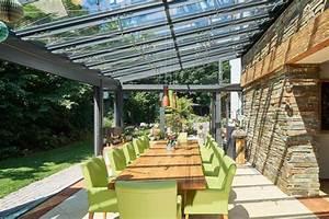 Haus Mit Wintergarten : wintergarten anbauen so geht es livvi de ~ Lizthompson.info Haus und Dekorationen