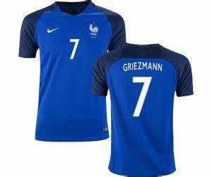 Maillot Griezmann France : nike maillot france euro 2016 au meilleur prix sur ~ Melissatoandfro.com Idées de Décoration