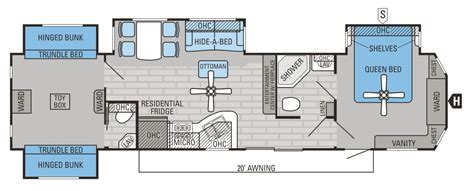 vacation home floor plans 2 bedroom travel trailers for sale rooms
