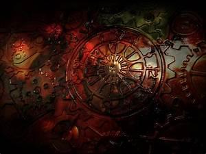 Industrial Steampunk Background Stock3 by ValerianaSTOCK ...
