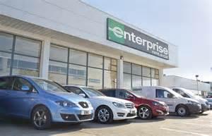 Enterprise Rent a Car Rental