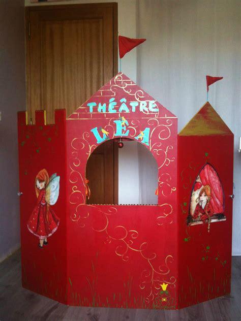 theatre de princesse pour les ans dune princesse deco