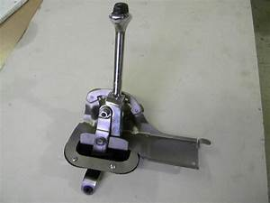 Sell 66 67 Chevrolet Chevy Impala Ss Floor Shifter Oem 1966 1967 Super Sport Motorcycle In