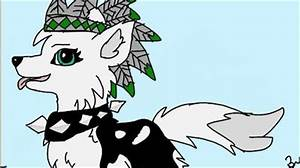 Animal Jam artic wolf drawings by Musa70565 on DeviantArt