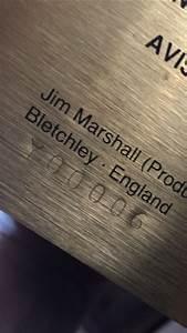 1990 Marshall Jcm Mkiii Mods