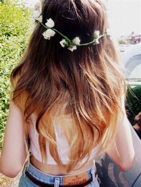 Cool Hairstyles For Ombre Hair by 20 Cool Ombre Hair Color Ideas Popular Haircuts