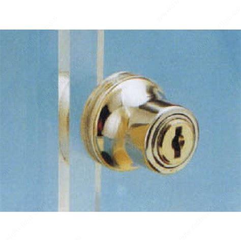 glass cabinet door locks cabinet sliding glass door push lock richelieu hardware