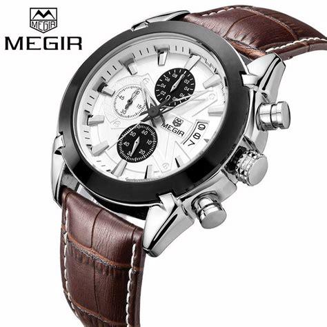 luxury brand military gifts montre chronographe montre