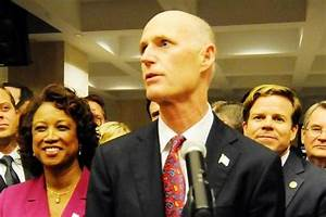 Florida Governor Likely to Appeal the Court's Drug Test ...