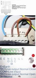 Thermostat Ambiance Chaudiere Gaz : installer thermostat d 39 ambiance sans fil sur chaudi re gaz ~ Dailycaller-alerts.com Idées de Décoration