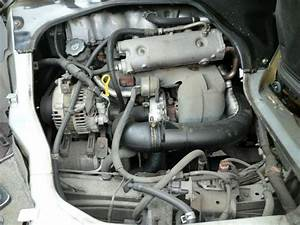 Diesel And Petrol Engine