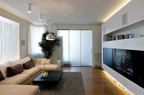 Fancy Apartment : Luxury Apartment By Sl Project In Moscow, Russia