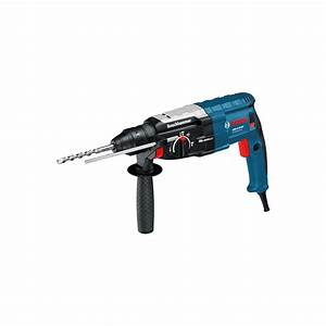 Bosch Professional Gbh 2 28 : gbh 2 28 dv marteau perforateur bosch pro sds plus gbh 2 28 dv 0611267100 outillage bosch ~ Orissabook.com Haus und Dekorationen