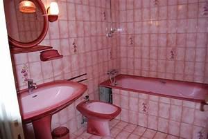 Salle De Bain Rénovation : salles de bains vizille olivier taillefer r novation ~ Nature-et-papiers.com Idées de Décoration