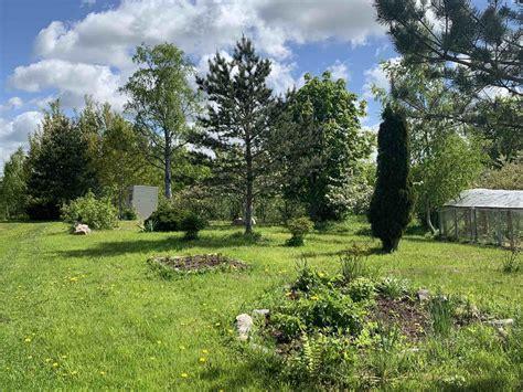 Pārdod lauku māju ar 1.5 ha zemes gabala Durbes novadā