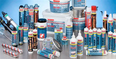 silicones sealants adhesives obp group
