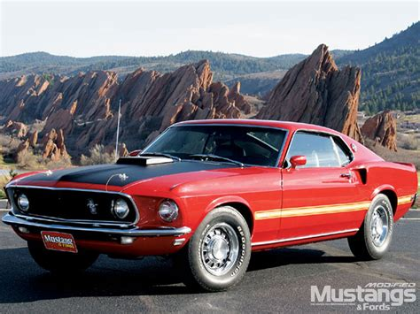 ford mustang mach 1 1969 1969 ford mustang mach 1 high school sweet photo