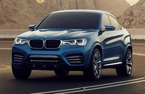 Gambar Mobil Bmw X4 by Bmw X4 Price Launch Date In India Review Images