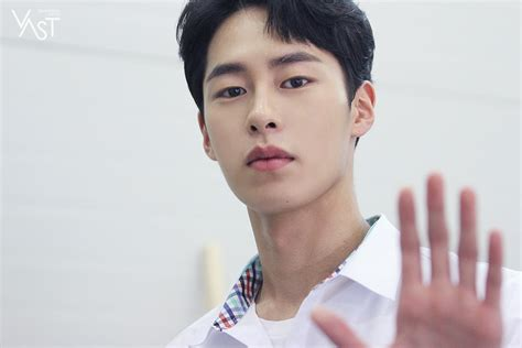lee jaewook extraordinary  drama set