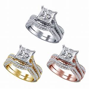 31 gorgeous high quality cubic zirconia wedding rings With high quality wedding rings