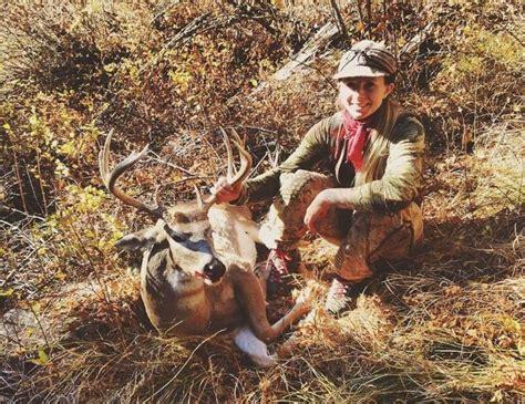 women hunters   rise   york ehuntr