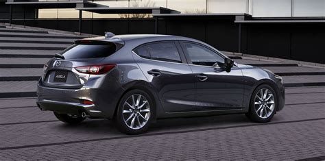 2016 Mazda 3 Facelift Goes Official, Australian Debut