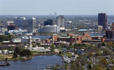 In Norfolk and Virginia Beach, some city employees earn ...