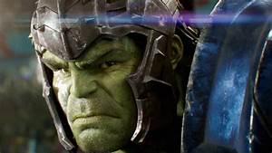 UHD 4K Gladiator Hulk Thor: Ragnarok #1725