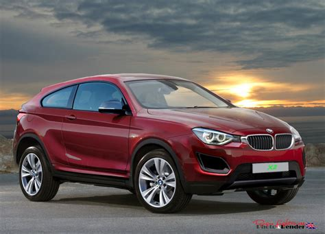 Bmw X2 Modification by Bimmerboost Bmw Creating A Two Door X2 Suv To Take On