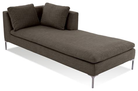 modern leather chaise longue pin by tim read on home furnishings chaise