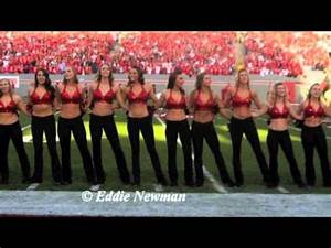 NC State Dance Team Class Of 2013 YouTube