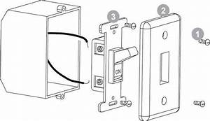 micro smart switch z wave au92142 in wall relay with With in wall wiring