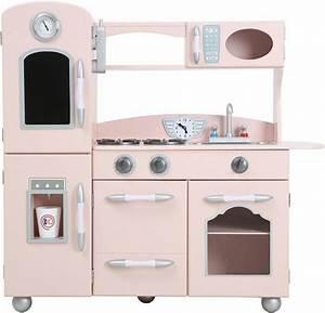Küche Für Kinder : teamson kids k che f r kinder spielk che pink otto ~ A.2002-acura-tl-radio.info Haus und Dekorationen