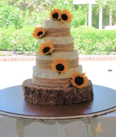Best Images About Rustic Wedding Cakes On Pinterest Sugar Flowers Blossoms And Cakes