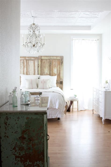 Dreamy Whites My Bedroom