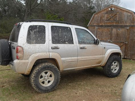 lifted jeep liberty 2009 jeep liberty lifted image 139