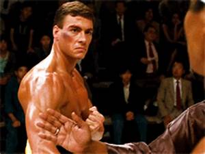"""""""Bloodsport"""" - Jean Claude Van Damme Fan Art (33365209 ..."""